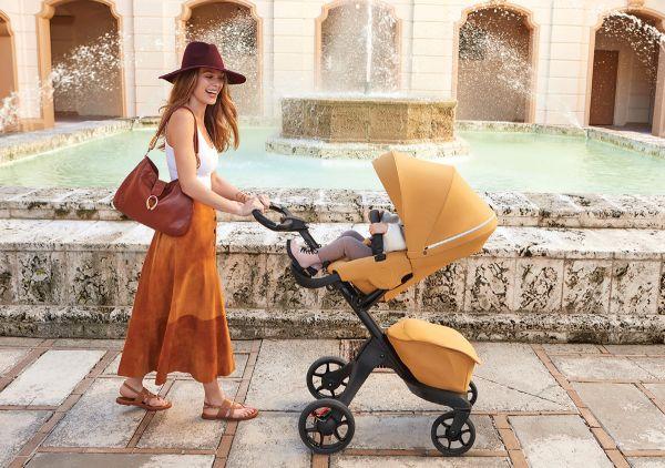 Οι ανοιξιάτικες βόλτες που θα σας φέρουν ακόμη πιο κοντά με το μωρό | imommy.gr