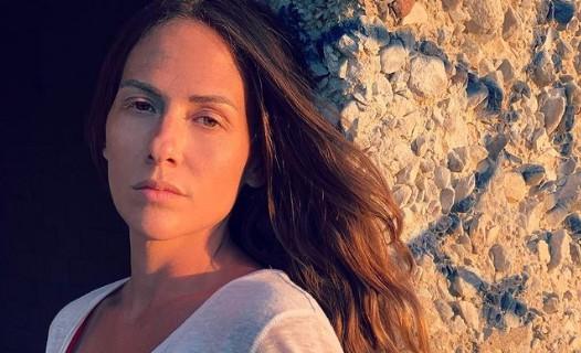 Μ. Δεληθανάση: Κάνω ψυχοθεραπεία για να συνέλθω από τη βία που υπέστην | imommy.gr