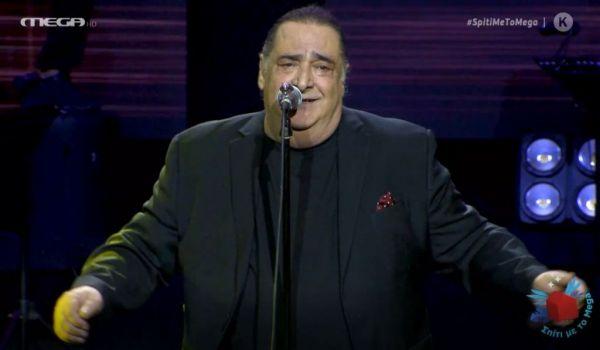 «Σπίτι με το ΜEGA»: Καθήλωσαν το τηλεοπτικό κοινό Βασίλης Καρράς και Νίκος Μακρόπουλος | imommy.gr