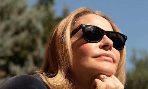 Τζένη Μπαλατσινού : Αυτό είναι το νέο της χόμπι λίγους μήνες μετά τη γέννηση του γιου της   imommy.gr