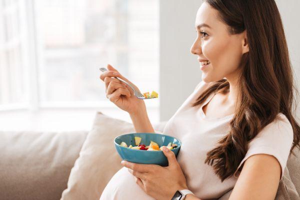 Εγκυμοσύνη: Πώς θα πάρετε βάρος ισορροπημένα | imommy.gr