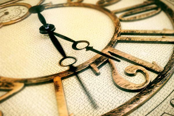 Πότε αλλάζει η ώρα; | imommy.gr