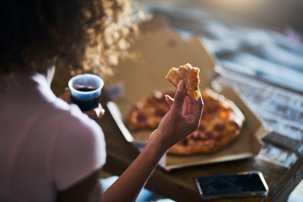 Αδυνάτισμα: Τι να κάνετε αν χαλάσατε τη δίαιτα | imommy.gr