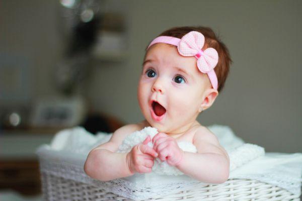 Πώς αναπτύσσεται η όραση του μωρού;   imommy.gr