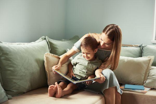 Πώς θα αρχίσουμε να διαβάζουμε περισσότερα βιβλία; | imommy.gr