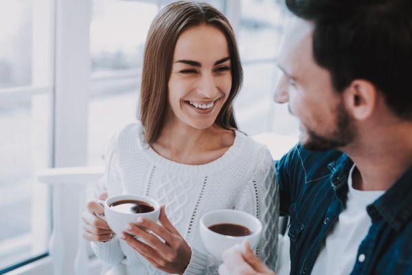 Τι ώρα πρέπει να πίνετε τον πρωινό σας καφέ | imommy.gr