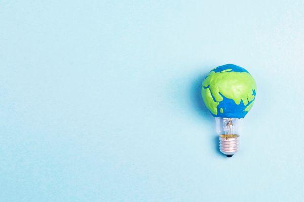 Ώρα της Γης 2021: Το ηχηρό μήνυμα μιας νέας αρχής | imommy.gr
