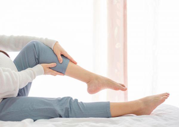 Εγκυμοσύνη: Πώς θα αντιμετωπίσετε τις κράμπες στα πόδια   imommy.gr