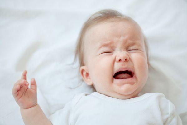 Τα σημάδια ότι το μωρό είναι κουρασμένο | imommy.gr