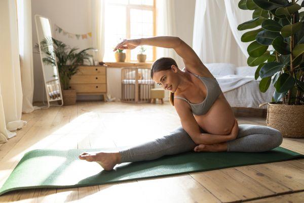 Εγκυμοσύνη: Συμβουλές για να γυμναστείτε με ασφάλεια   imommy.gr