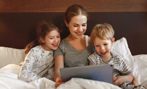 Πώς θα κατανοήσετε τη συναισθηματική ανάπτυξη του παιδιού σας   imommy.gr