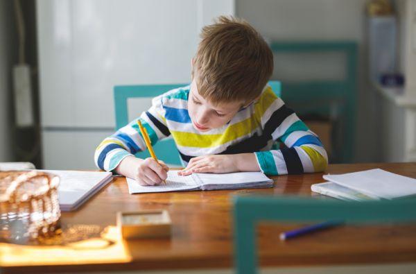 Πώς θα βελτιώσετε τη συγκέντρωση του παιδιού | imommy.gr