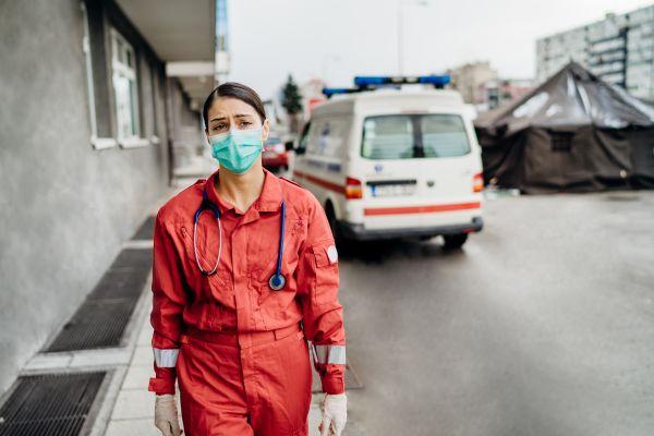Κοροναϊός: Αυξήθηκαν κατά 110% οι νέοι φορείς – Η απειλή του τρίτου κύματος   imommy.gr