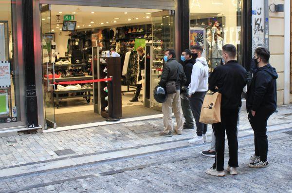 Νέο sms στο 13032 για τα ψώνια –  Πόσα θα επιτρέπονται ημερησίως   imommy.gr
