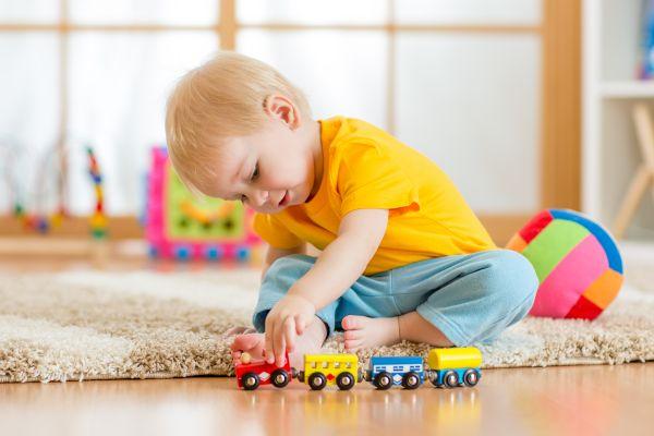 Νήπια: Τα επικίνδυνα παιχνίδια που έχετε στο σπίτι | imommy.gr