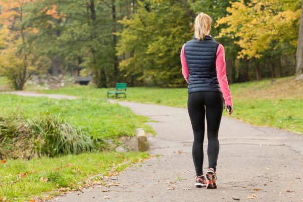 Fit μαμά: Δέκα λόγοι να ξεκινήσετε σήμερα το περπάτημα | imommy.gr