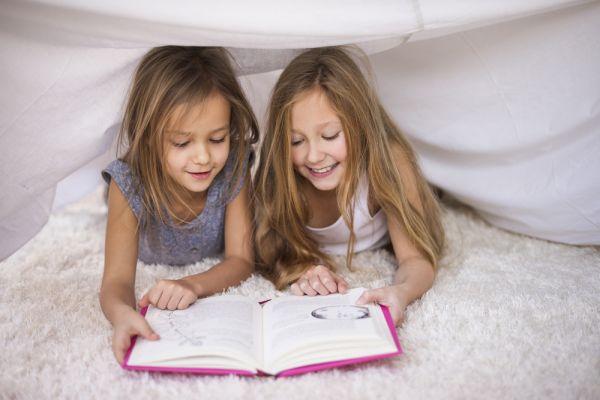 Έξυπνοι τρόποι για να διαβάζουν περισσότερο τα παιδιά | imommy.gr
