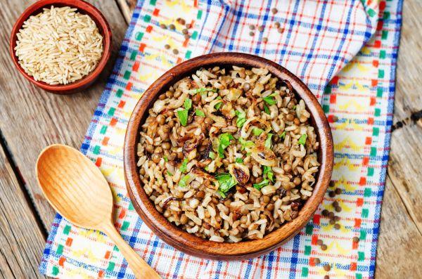 «Έξυπνοι» συνδυασμοί τροφών με μεγάλη θρεπτική αξία   imommy.gr