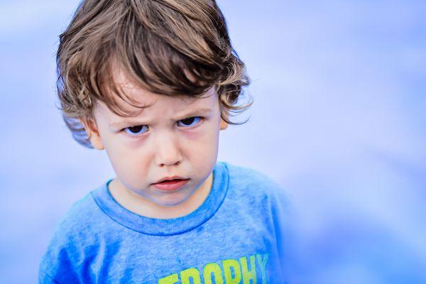 Γιατί το νήπιο έχει άσχημη συμπεριφορά; | imommy.gr