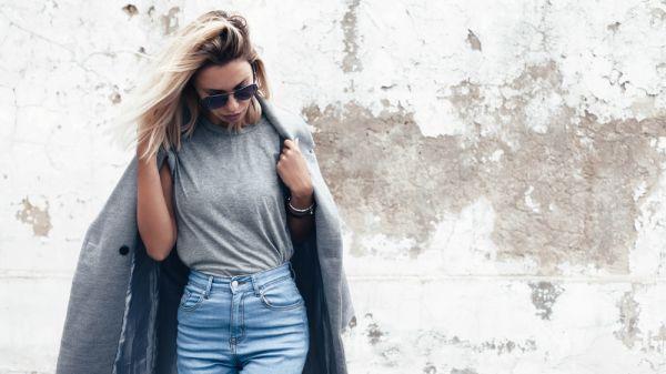 Το τζιν παντελόνι που θα αναβαθμίσει τις ανοιξιάτικες εμφανίσεις σας | imommy.gr