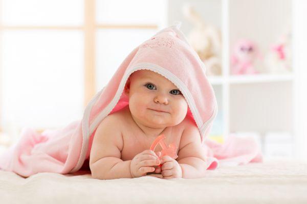 Όταν το μωρό αντιπαθεί το μπάνιο | imommy.gr
