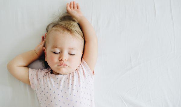 Πώς θα μεγαλώσετε ένα μωρό που κοιμάται καλά | imommy.gr