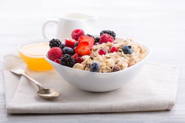 Χαμηλά επίπεδα σακχάρου στο αίμα: Η ώρα του πρωινού μετράει   imommy.gr