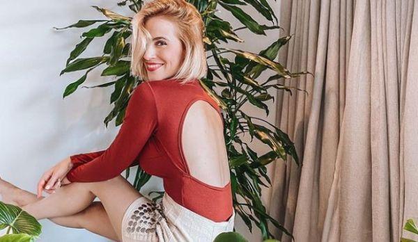Νάντια Μπουλέ: Παραδίδει μαθήματα στυλ και στην εγκυμοσύνη | imommy.gr