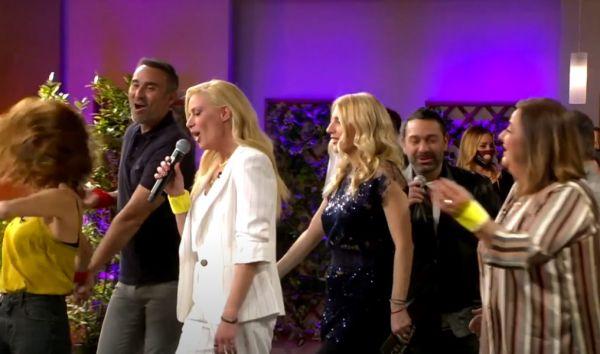 «Celebrity Game Night» : Η θρυλική παρέα του «Παρά Πέντε» ενώνεται ξανά – Απόψε στις 21:00 στο MEGA | imommy.gr