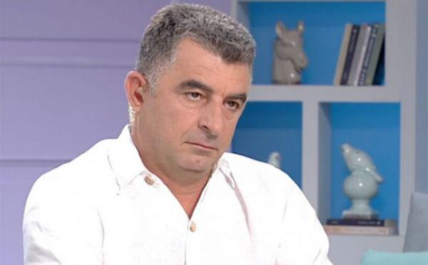 Γιώργος Καραϊβάζ : Τον επόμενο μήνα θα έδινε κατάθεση για σοβαρή υπόθεση   imommy.gr
