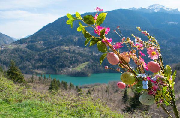 Πάσχα: Καλοκαιρινός ο καιρός την Κυριακή   imommy.gr