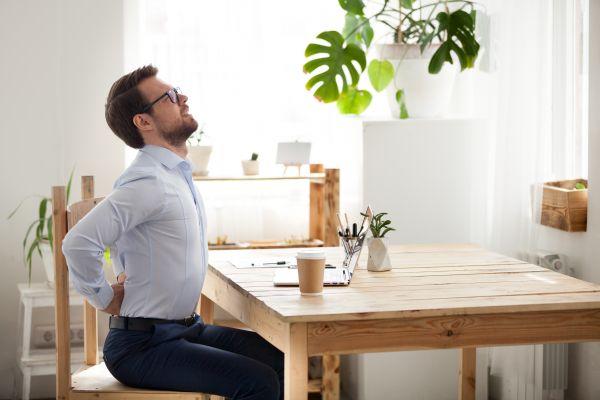 Ασκήσεις για να ανακουφιστείτε από τον πόνο στην μέση | imommy.gr