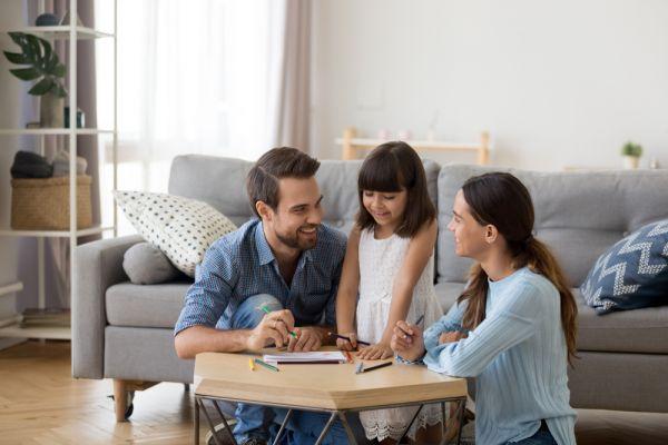 Θετική προσοχή : Τι προσφέρει στο παιδί; | imommy.gr