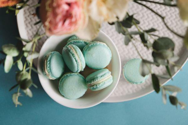 Μπλε γλυκά: Το κόκκινο λάχανο μπορεί να αντικαταστήσει την τεχνητή χρωστική | imommy.gr