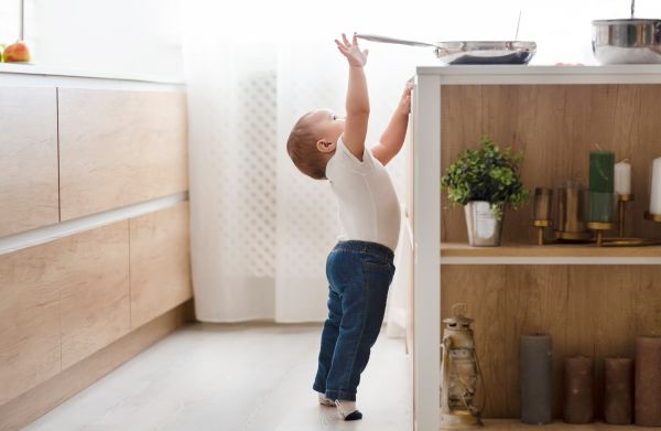 Κουζίνα ασφαλής και φιλική προς τα παιδιά | imommy.gr