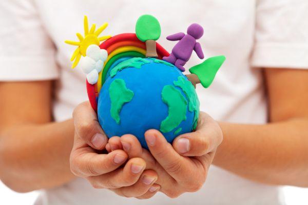 Μεγαλώνουμε παιδιά που σέβονται το περιβάλλον   imommy.gr
