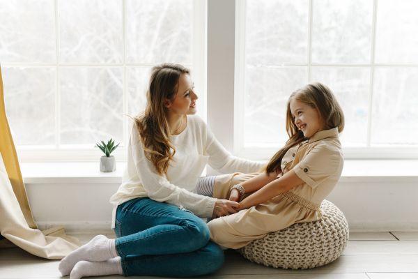Ευεξία: Η φροντίδα της μαμάς σε πρώτο πλάνο | imommy.gr