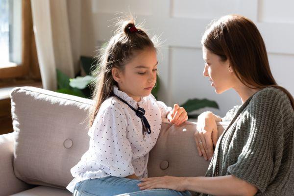 Πώς να διαχειριστείτε το παιδί όταν αντιμιλάει   imommy.gr