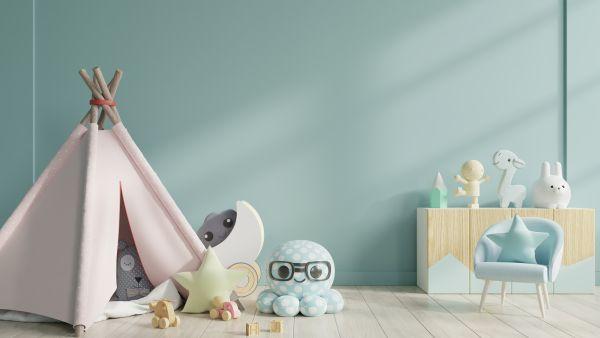 Boho παιδικό δωμάτιο | imommy.gr