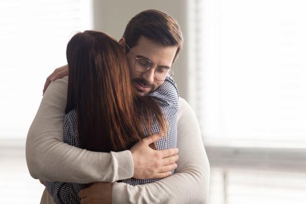 Πώς θα καταφέρετε να συγχωρέσετε το σύντροφό σας; | imommy.gr