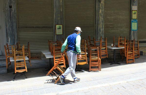 Καταστήματα: «Όχι» σε άνοιγμα και διαδημοτικές μετακινήσεις σε Θεσσαλονίκη, Κοζάνη και Αχαΐα | imommy.gr