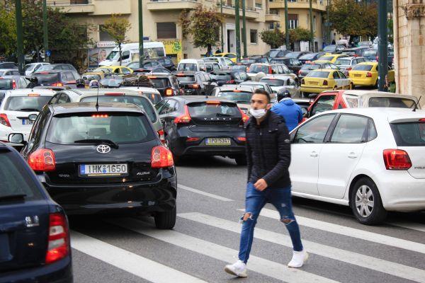 Lockdown: Ποιες περιοχές μπαίνουν σήμερα στο «βαθύ κόκκινο»   imommy.gr