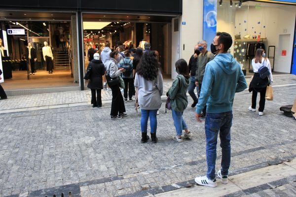 Κοροναϊός: Τι θα γίνει με τα εμπορικά – Σήμερα οι εισηγήσεις των ειδικών | imommy.gr