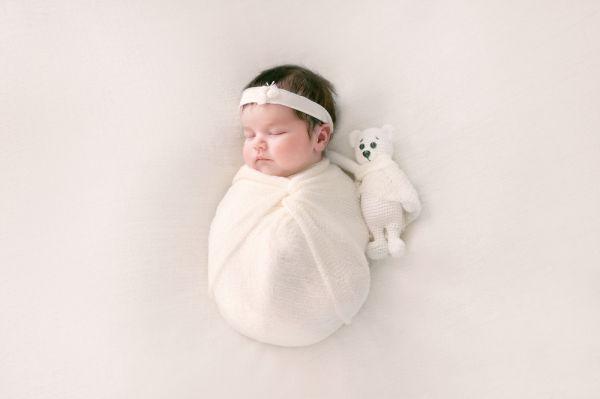 Ποια είναι η καλύτερη στάση ύπνου για το μωρό; | imommy.gr