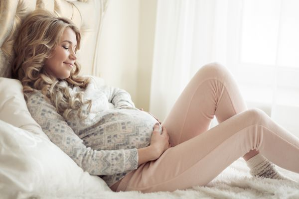 Πόσα κιλά πρέπει να πάρει μια έγκυος; | imommy.gr