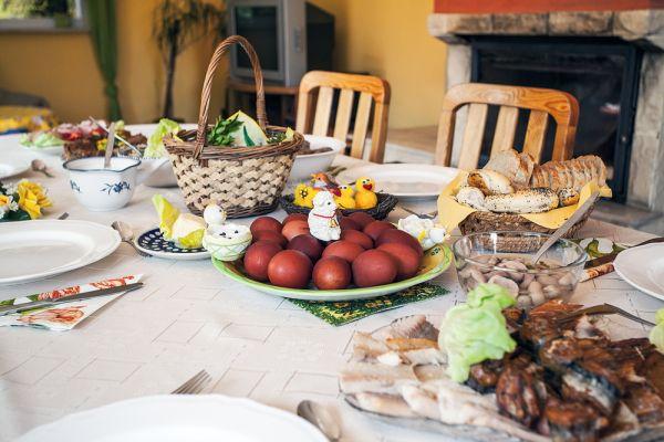 Πάσχα: Όλα τα μέτρα που θα ισχύσουν | imommy.gr