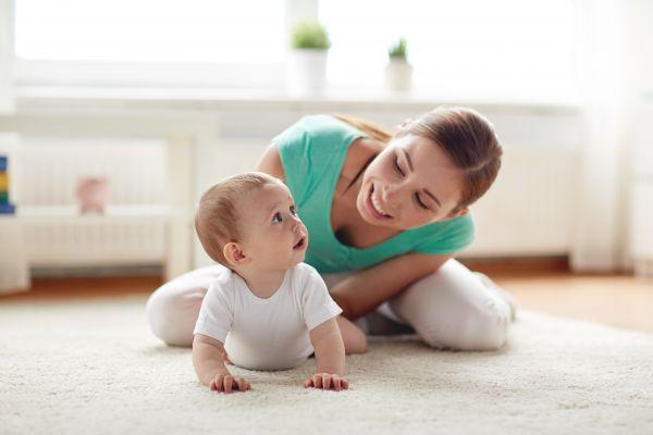 Σαλόνι ασφαλές για το παιδί | imommy.gr