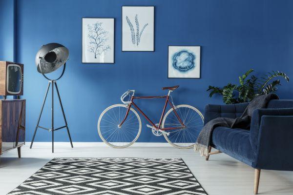 Color pop: Ποιο χρώμα ταιριάζει σε κάθε δωμάτιο του σπιτιού;   imommy.gr