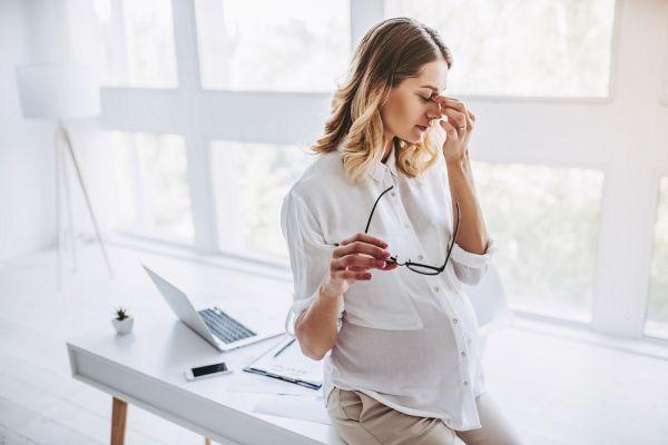 Εγκυμοσύνη: Φυσικοί τρόποι να αντιμετωπίσετε την κούραση | imommy.gr