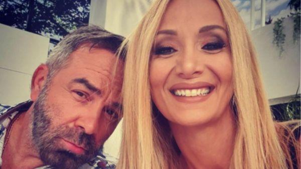 Γρηγόρης Γκουντάρας-Ναταλί Κάκκαβα: Επέτειος γάμου για το ευτυχισμένο ζευγάρι | imommy.gr